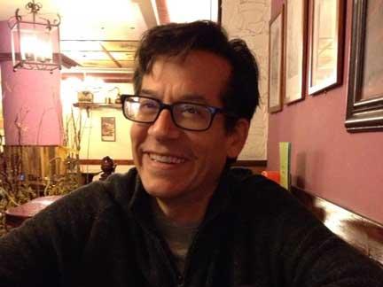 Jeff Lidz