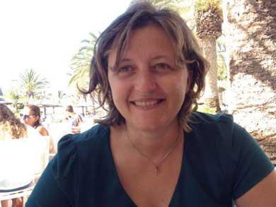 Leticia Pablos