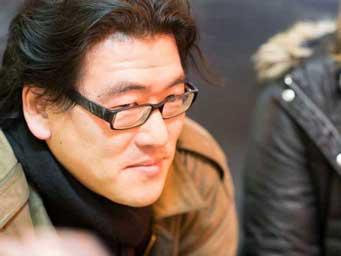 Masaya Yoshida