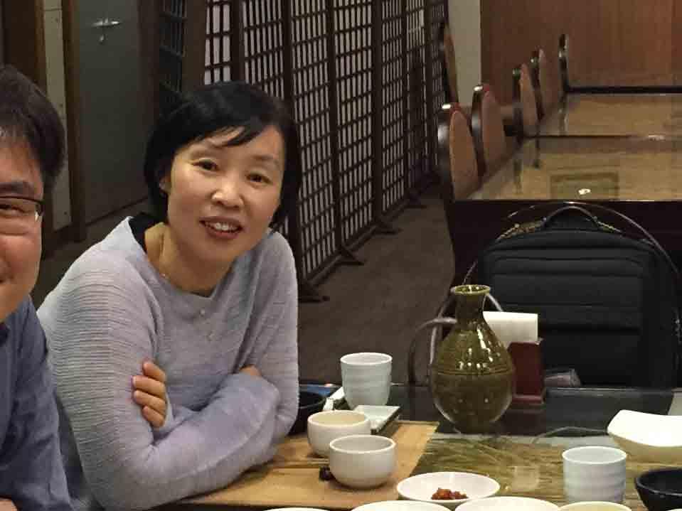Meesook Kim