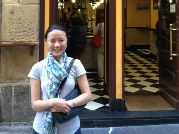 Wing Yee Chow