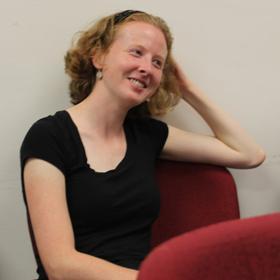 Allyson wins NSF fellowship
