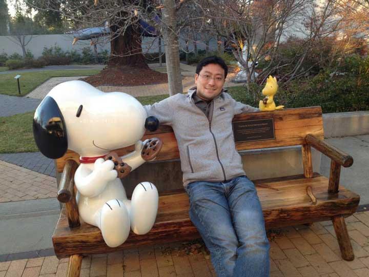 Akira Omaki receives NSF grant