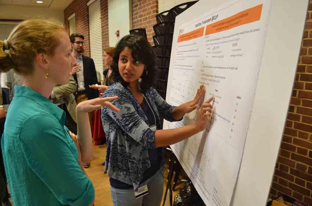Developing and funding interdisciplinary programs
